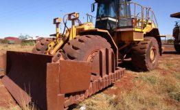2.Caterpillar-834H-Wheel-Dozer-No-Runner
