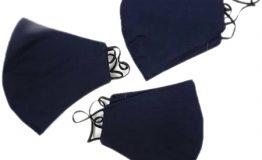 3 ply cloth masks