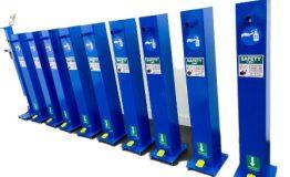5L Hand SanitizerSoap Dispenser