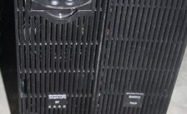 APC Smart UPS 'RT 8000VA'