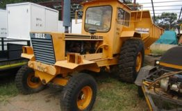 Bell Tractor