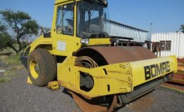Bomag BW 213 D-3 Smooth Drum Roller