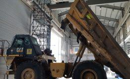 Caterpillar 773E Rigid Dump Truck (2013) RD6524_01