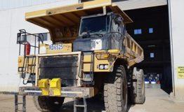 Caterpillar 773E Rigid Dump Truck (2013) RD6525_01