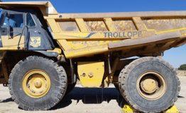 Caterpillar 773E Rigid Dump Truck (2013) RD6526_01