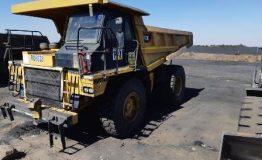 Caterpillar 773E Rigid Dump Truck (2013) RD6528_01