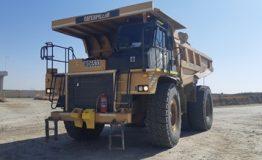 Caterpillar 773E Rigid Dump Truck (2014) RD6533_01