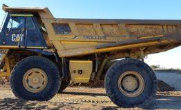 Caterpillar 773E Rigid Dump Truck (2014) RD6534_01