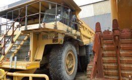 Caterpillar 777D Rigid Dump Truck (2006).2