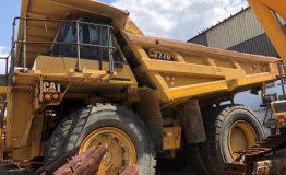 Caterpillar 777D Rigid Dump Truck (2006).3