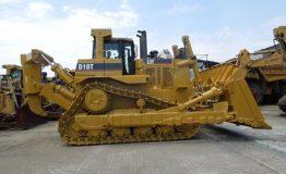 Caterpillar D10T Bulldozer (2008)
