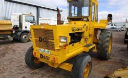 Dezzi Tractor