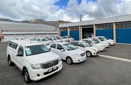 Government Motor Transport - Sale 23
