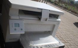HP laserjet 'Lazerjet Pro MFPM130A' Printer