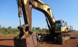 Komatsu PC800-7 SE Excavator