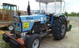 Landini 7860 Tractor