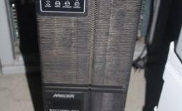 Mecer Battery Box