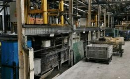 Metal Pre-Treatment Line (3)