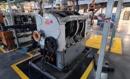 Metalbox MB560 Beader