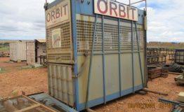 Orbit Hoist Lift