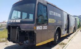 Passenger-Bus