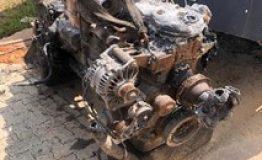 2012 Zoomlion RT35 - 35 Ton Rough Terrain Crane - Fire Damaged (1)