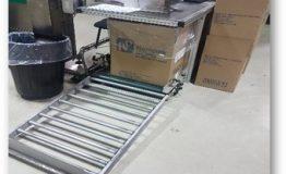 2013 Box Shifter Conveyor