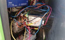 2013 Trailer Mounted Generator, Atlas Copco LeRoy Somer Sound Attenuated (6)