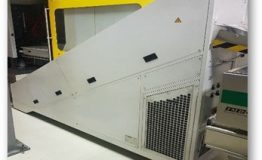 Cooling & Orientation Conveyor and Inspection Equipment