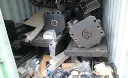 Crusher Spares (4)