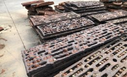 Manganese Liners & High carbon Steel (2)