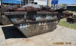 Manganese Liners & High carbon Steel (5)