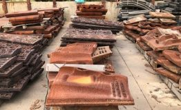 Manganese Liners & High carbon Steel (9)