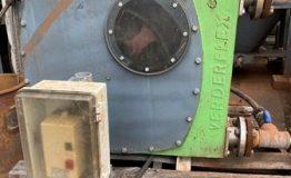 Verderflex pump