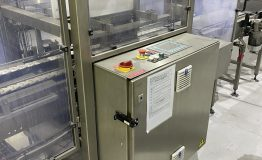 Yoghurt FFS and Ice Lolly Lines, and Packaging Equipment (1)