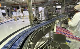 Yoghurt FFS and Ice Lolly Lines, and Packaging Equipment (11)