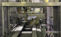 Yoghurt FFS and Ice Lolly Lines, and Packaging Equipment (12)
