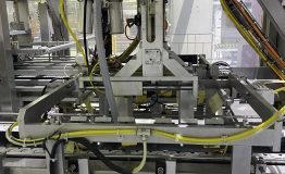 Yoghurt FFS and Ice Lolly Lines, and Packaging Equipment (13)