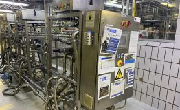 Yoghurt FFS and Ice Lolly Lines, and Packaging Equipment (14)