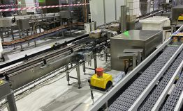 Yoghurt FFS and Ice Lolly Lines, and Packaging Equipment (18)