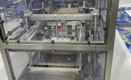Yoghurt FFS and Ice Lolly Lines, and Packaging Equipment (20)