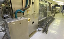 Yoghurt FFS and Ice Lolly Lines, and Packaging Equipment (24)
