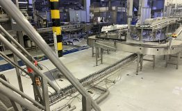 Yoghurt FFS and Ice Lolly Lines, and Packaging Equipment (27)