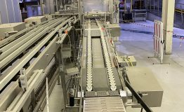 Yoghurt FFS and Ice Lolly Lines, and Packaging Equipment (28)