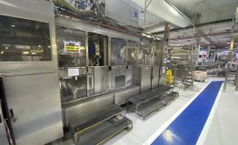 Yoghurt FFS and Ice Lolly Lines, and Packaging Equipment (8)
