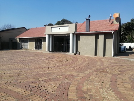 Commercial building in Germiston, Gauteng (14)