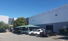 Industrial Warehouse with Offices, Capricorn, Western Cape (1)