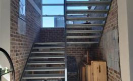 Industrial Warehouse with Offices, Capricorn, Western Cape (2)
