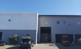 Industrial Warehouse with Offices, Capricorn, Western Cape (3)