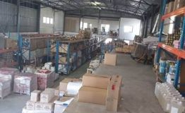 Industrial Warehouse with Offices, Capricorn, Western Cape (7)